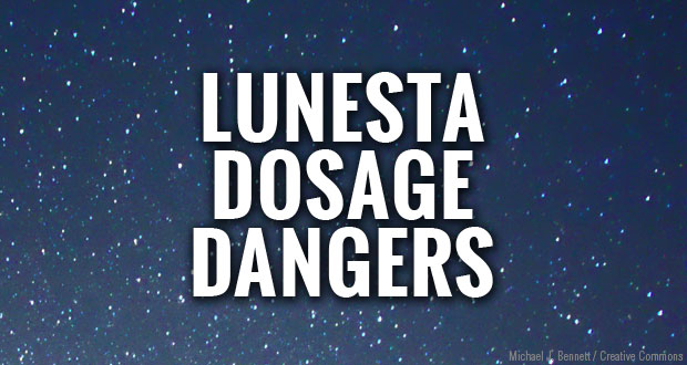 lunesta with what medications are used for anxiety
