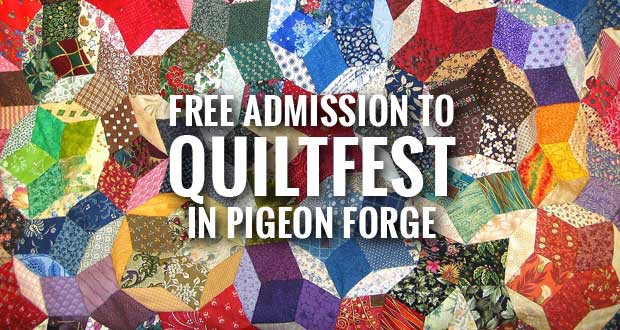 A mountain quiltfest to showcase distinctive american folk art for Craft in america forge